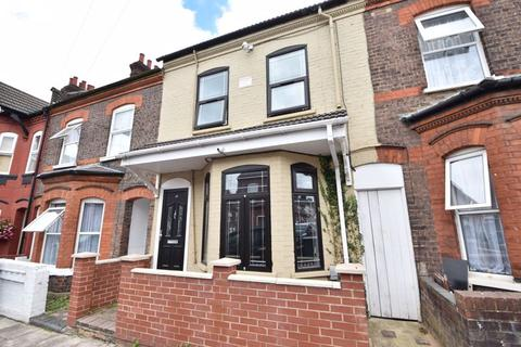 5 bedroom terraced house for sale - Vernon Road, Luton