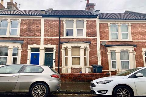 1 bedroom flat to rent - Carlton Park, Bristol