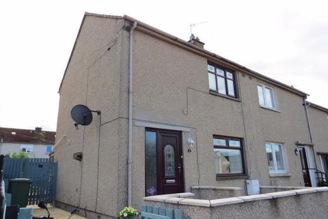 2 bedroom terraced house for sale - 8 Steil Grove, Tranent