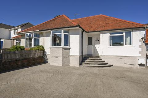 3 bedroom semi-detached bungalow for sale - Brasslands Drive, Portslade