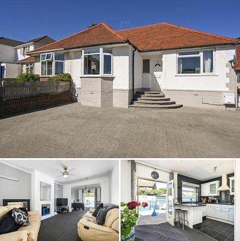 3 bedroom semi-detached bungalow for sale - Brasslands Drive, Portslade