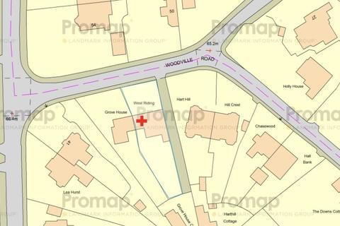 3 bedroom semi-detached house for sale - Woodville Road, Altrincham