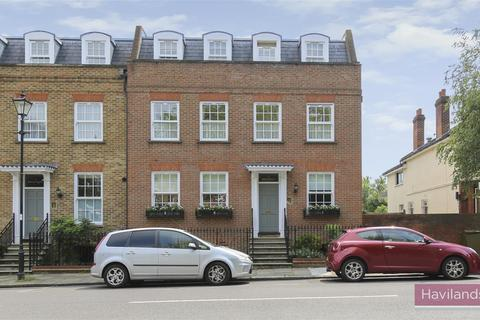 2 bedroom maisonette to rent - 1 Repton Court23 The GreenWinchmore HillLondon