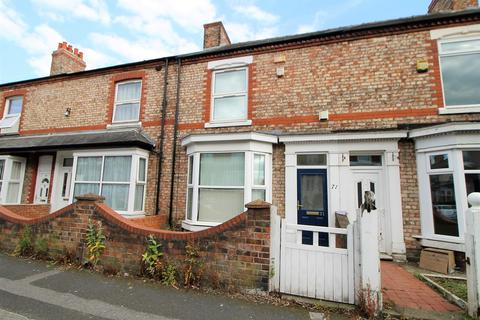 2 bedroom house to rent - Londonderry Road, Stockton-On-Tees
