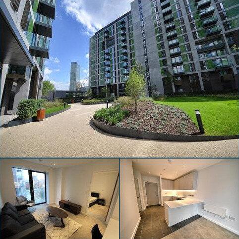 1 bedroom flat to rent - Block A, 54 Bury Street, Salford, M3