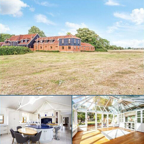6 bedroom character property for sale - Common Road, Dorney Common, Berkshire, SL4