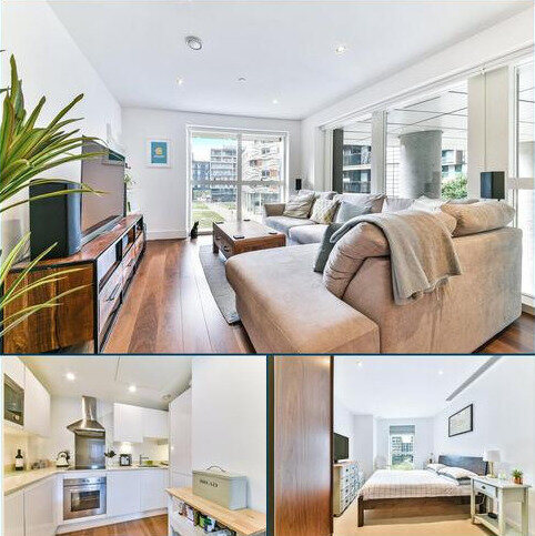 2 bedroom flat for sale - Talisman Tower, 6 Lincoln Plaza, Canary Wharf, London, E14