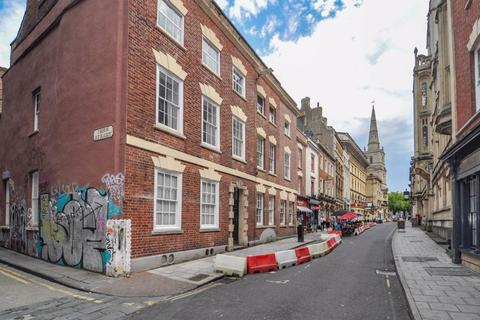 Studio to rent - Broad Street, Bristol, BS1