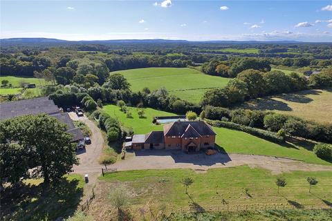 Farm for sale - Grove Hill, Hellingly, Hailsham, East Sussex, BN27