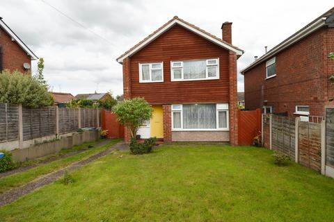 3 bedroom detached house for sale - Green Lane, Rugeley