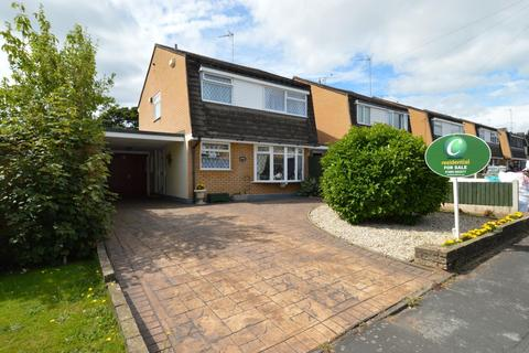3 bedroom link detached house for sale - Briar Close, Etchinghill, Rugeley