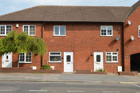 2 bedroom mews for sale - New Road, Armitage, Rugeley