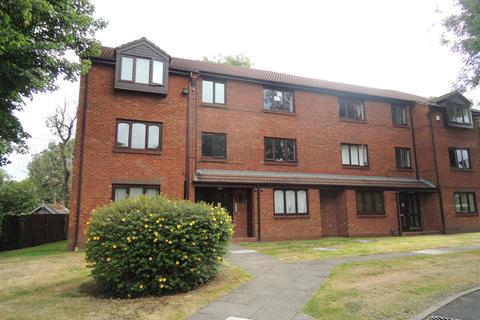 1 bedroom flat to rent - Knight`s Close, Erdington, Birmingham, B23 7NN