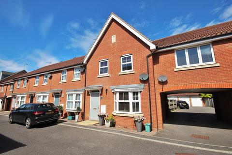 3 bedroom end of terrace house for sale - Old Moors, Great Leighs, Chelmsford, CM3