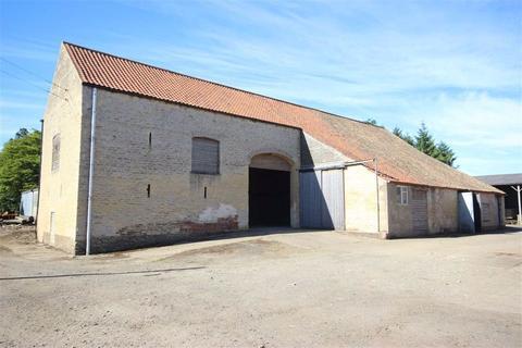 Industrial unit to rent - Hall Farm, Nettleham, Lincolnshire