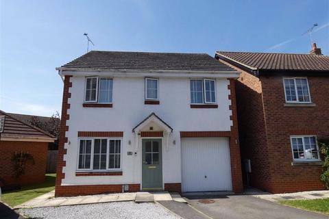 4 bedroom detached house for sale - Trent Walk, Brough