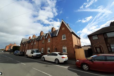 4 bedroom apartment to rent - First Floor Flat, 839 Melton Road, Thurmaston, Leicester, LE4
