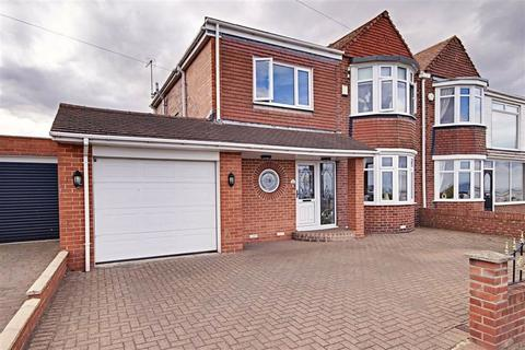 4 bedroom semi-detached house for sale - The Broadway, South Shields, Tyne And Wear