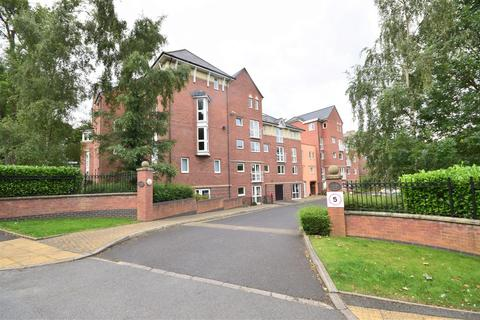 2 bedroom apartment for sale - Sanford Court, Ashbrooke, Sunderland