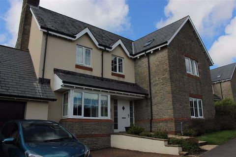4 bedroom detached house for sale - Dukefield, Three Crosses
