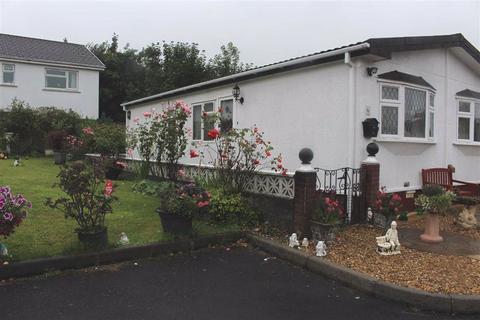 1 bedroom park home for sale - Birch Grove, Woodland Park, Waunarlwydd
