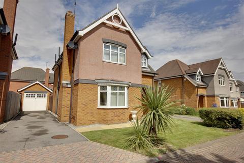 4 bedroom detached house for sale - Hemmingway Walk, Hessle