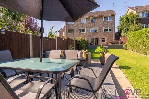 3 bedroom semi-detached house for sale - Northbank Close, The Reddings