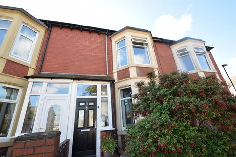 4 bedroom terraced house for sale - Eastbourne Gardens, Whitley Bay