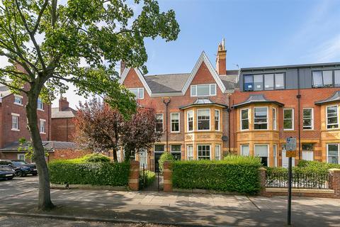 4 bedroom maisonette for sale - West Avenue, Gosforth, Newcastle upon Tyne