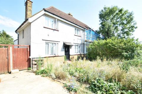 3 bedroom semi-detached house for sale - Twickenham Road , Old Isleworth