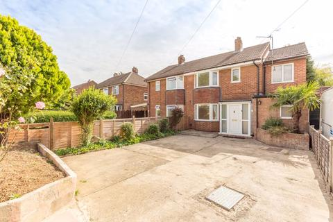 4 bedroom semi-detached house for sale - Banbury Road, Kidlington