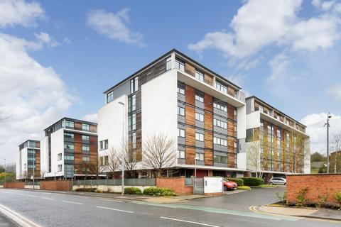 1 bedroom apartment to rent - Lexington Court, Broadway, Salford Quays