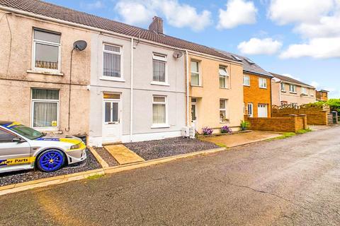 3 bedroom terraced house for sale - Tyn Y Bonau Road, Pontarddulais, Swansea
