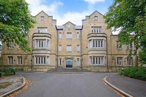2 bedroom penthouse to rent - 18 Union Drive, Nether Edge, Sheffield, S11 9EQ