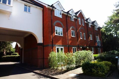 2 bedroom flat to rent - St Cross Court, Upper Marsh Lane, Hoddesdon, EN11