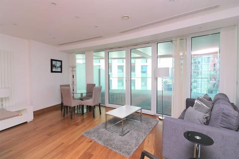2 bedroom apartment to rent - Crossharbour Plaza, Isle of Dogs, E14