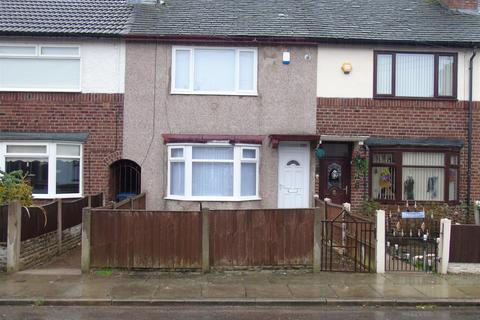 3 bedroom terraced house to rent - Greystone Place, Liverpool