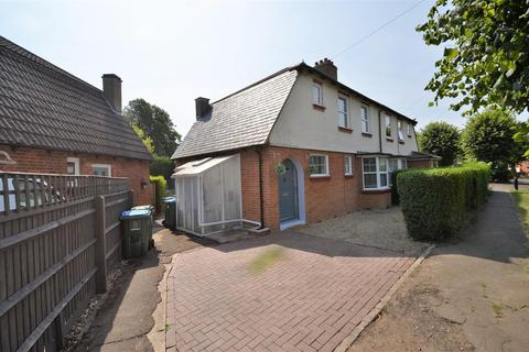 3 bedroom house for sale - Walton Way, Aylesbury