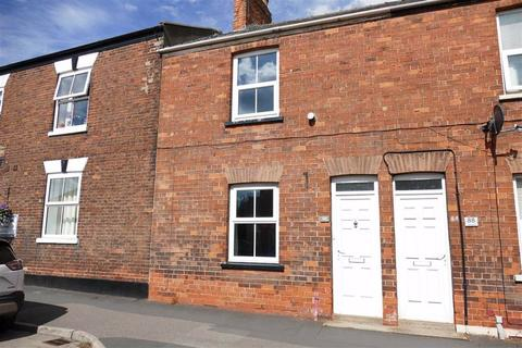2 bedroom terraced house for sale - York Road, Market Weighton