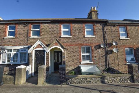3 bedroom terraced house for sale - Church Street, Old Town, Eastbourne