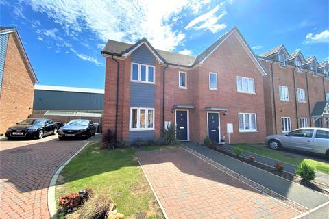 3 bedroom semi-detached house for sale - Cressbrook Road, Grantham