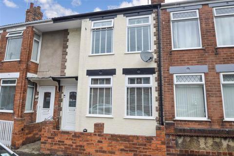 2 bedroom terraced house for sale - Rensburg Street, Hull, HU9