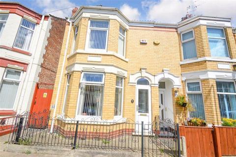 3 bedroom end of terrace house for sale - Summergangs Road, Hull, HU8