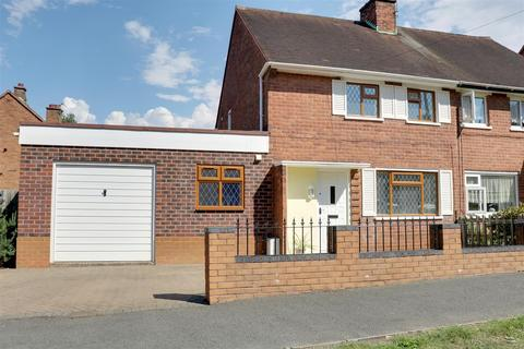 3 bedroom semi-detached house for sale - Lancaster Place, Bloxwich, Walsall