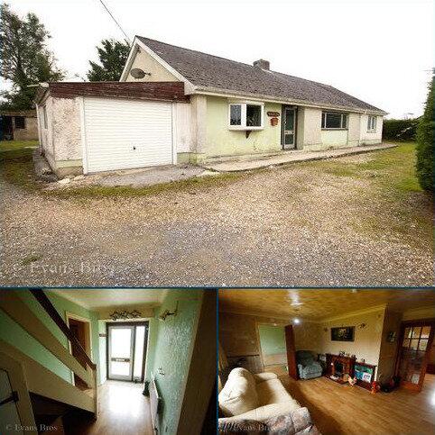 4 bedroom house for sale - Llanfihangel Ar Arth, Pencader