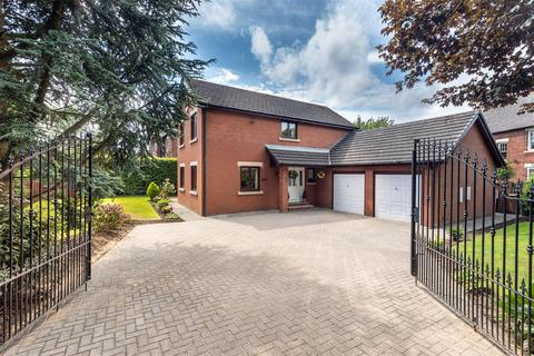 4 bedroom detached house for sale - Killingworth Drive, West Moor Newcastle Upon Tyne