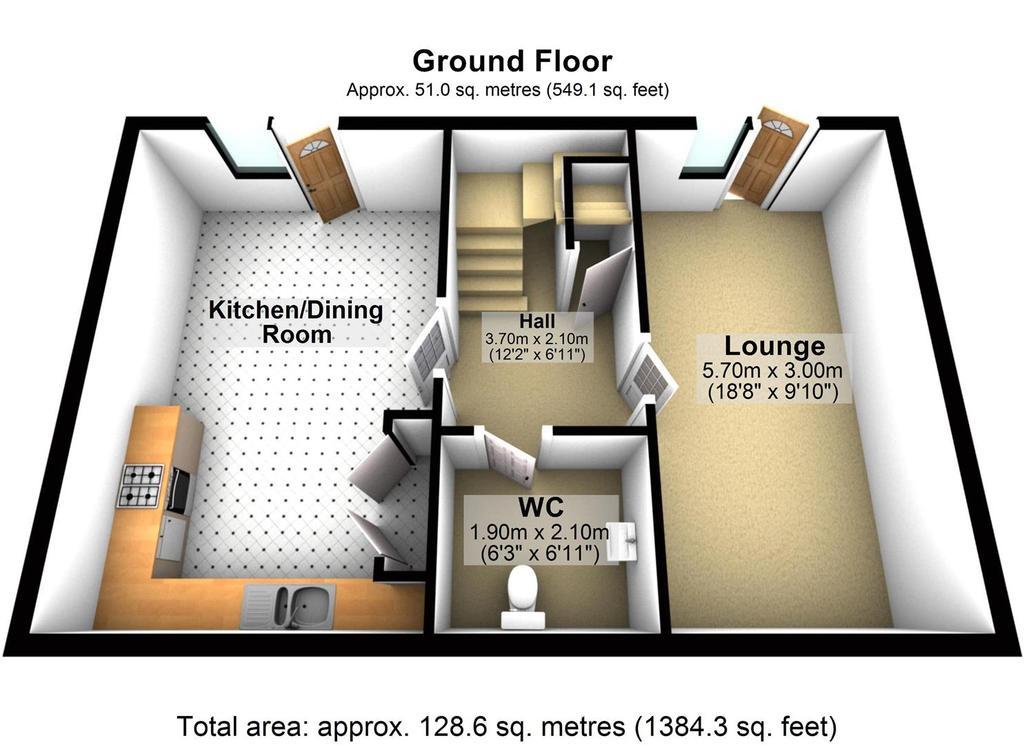 Floorplan 1 of 3: Park View Ave, Gateshead   Floor 0.jpg