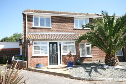 3 bedroom semi-detached house for sale - Turnpike Close, Peacehaven
