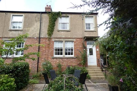 3 bedroom semi-detached house for sale - St. Marys Field, Morpeth