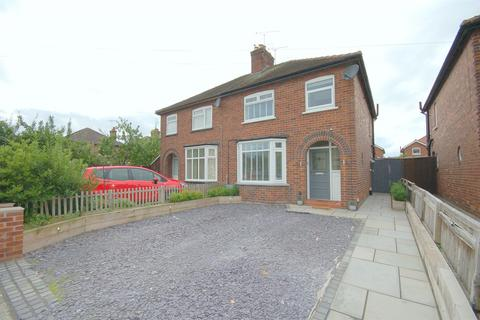 3 bedroom semi-detached house for sale - Bedford Gardens, Crewe